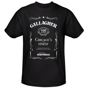 Shameless Chicago's Finest T-Shirt
