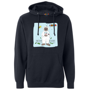 Kidding Astronotter Hoodie