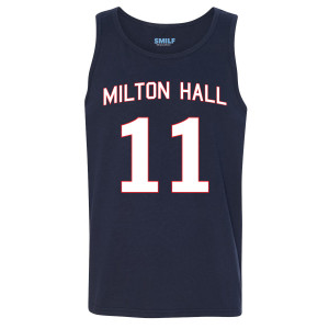 SMILF Milton Hall Tank