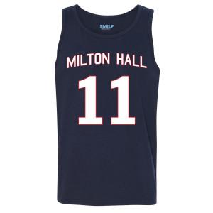 SMILF Milton Hall Tank