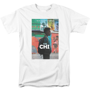 The Chi Our South Side T-Shirt