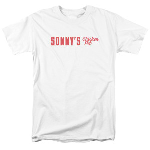 The Chi Sonny's Chicken Pit T-Shirt