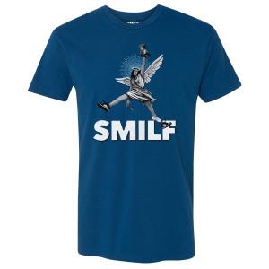 SMILF Frankie T-Shirt