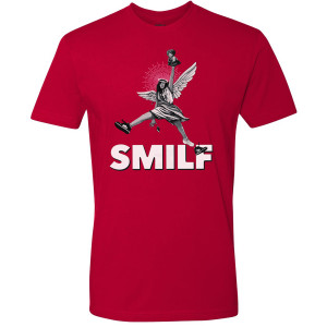 SMILF Frankie T-Shirt