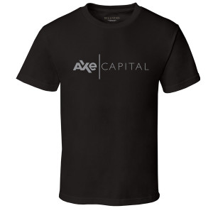 Billions Axe Capital Logo T-Shirt