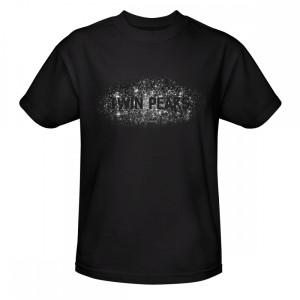 Twin Peaks Star T-Shirt