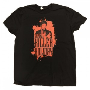 Dexter Killer Holiday T-Shirt