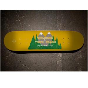 Twin Peaks Welcome to Twin Peaks Deck