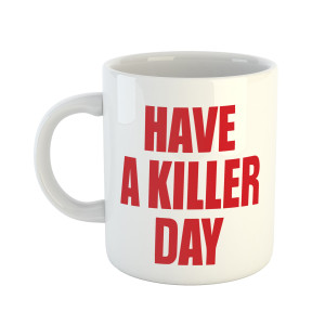 Dexter Killer Day Mug