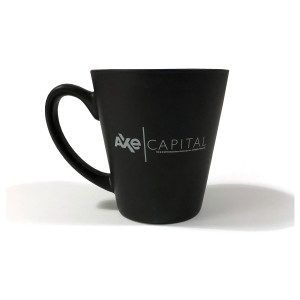 Billions Axe Capital Latte Mug