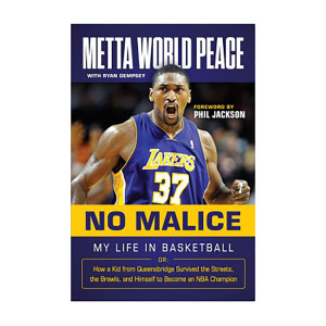 No Malice: My Life in Basketball