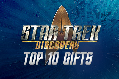 Top 10 Discovery Gifts