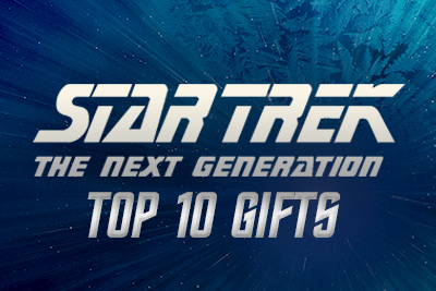 Top 10 The Next Generation Gifts