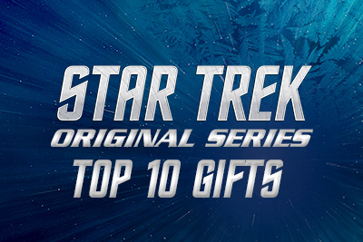 Top 10 Original Series Gifts