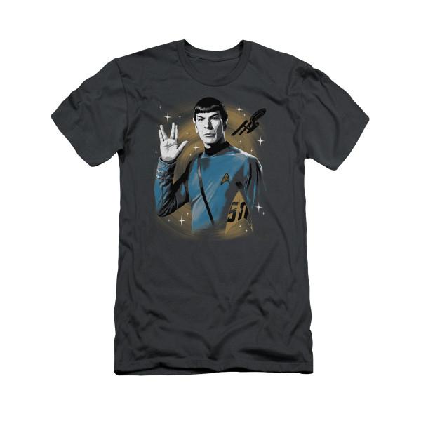 943c6b243df Star Trek 50th Anniversary Spock T-Shirt