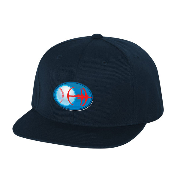 07c4417a80 Star Trek Deep Space Nine Niners Baseball Hat | Shop the Star Trek ...