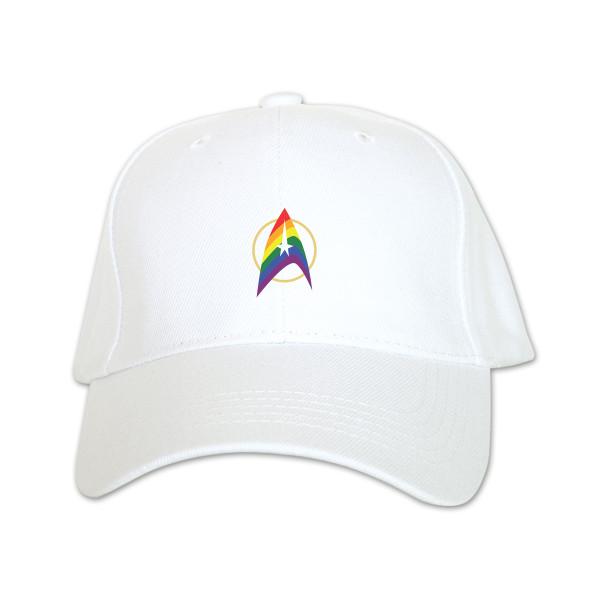 Star Trek The Original Series Pride Baseball Hat  a55c3834af5