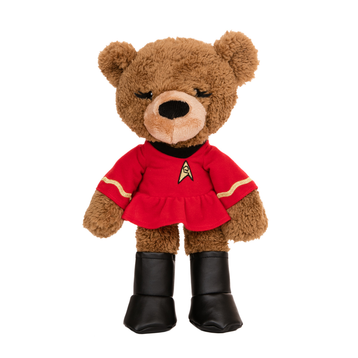 Star Trek Lt Uhura Plush