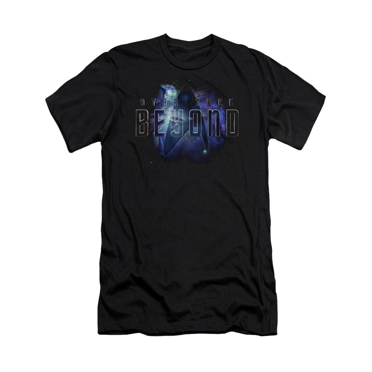 Star Trek Beyond Galaxy Logo T-Shirt