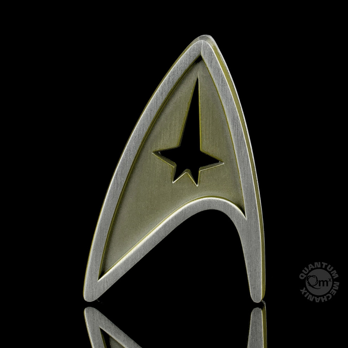 Star Trek Beyond Command Badge