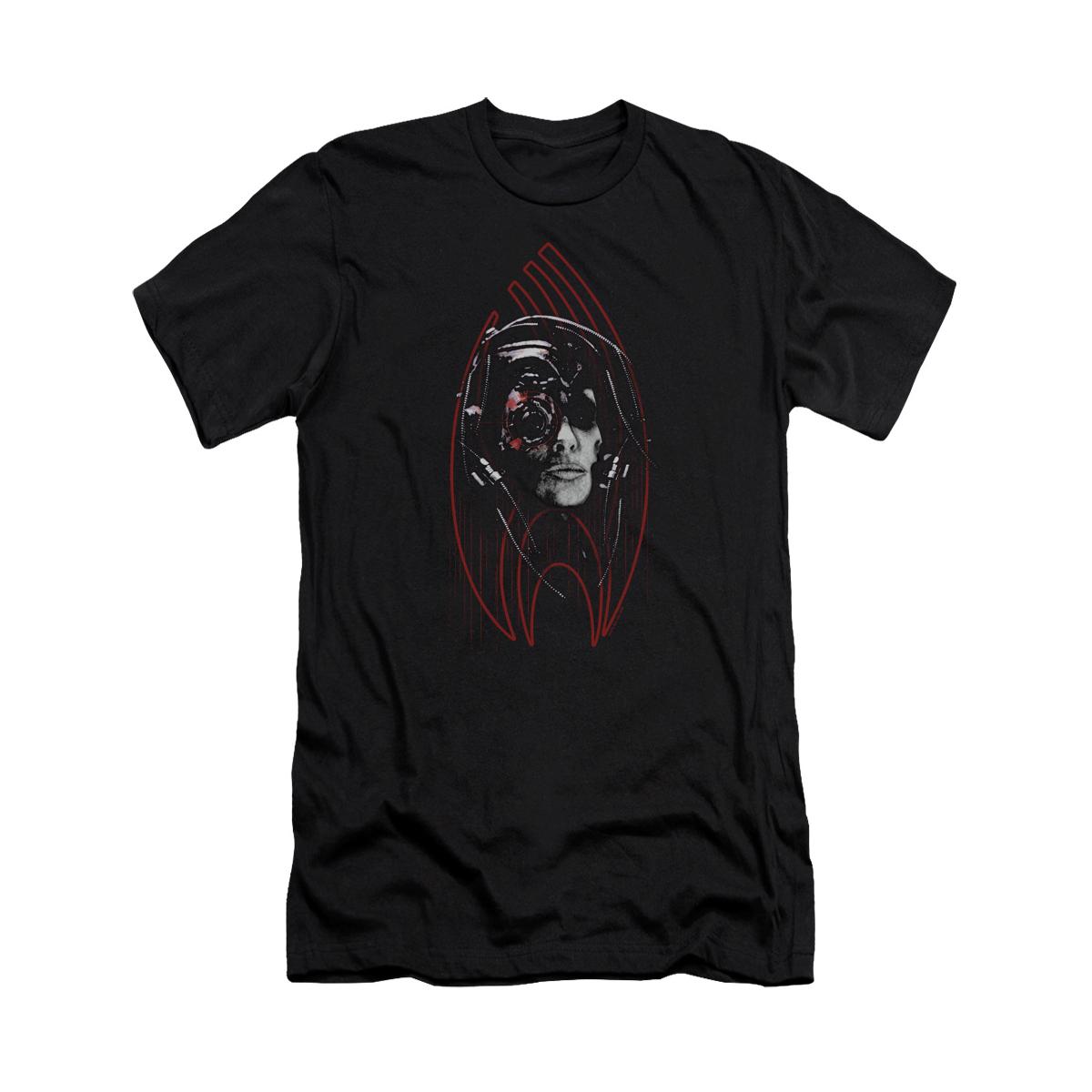 Star Trek The Next Generation Borg Contruct T-Shirt