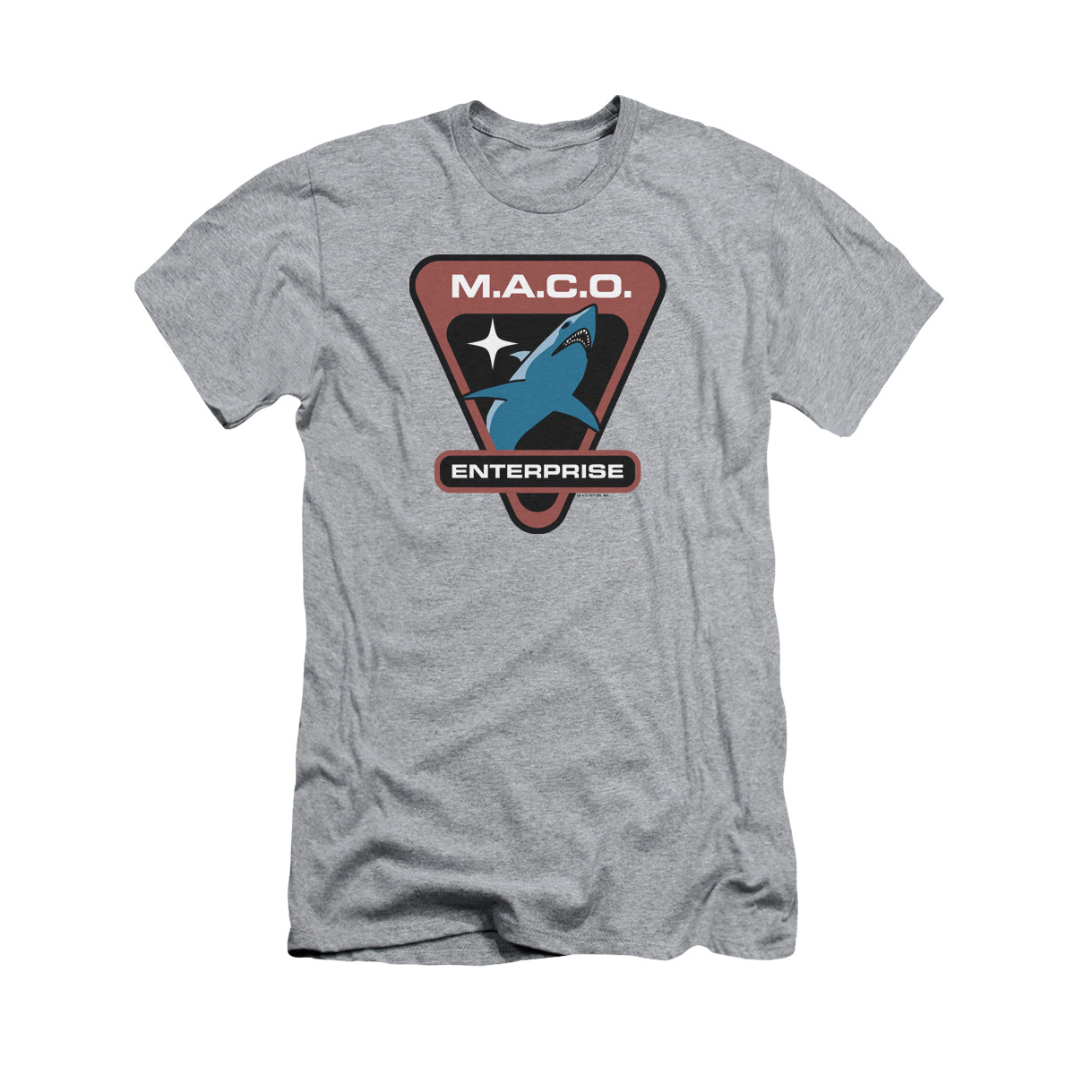 Star Trek Enterprise MACO T-Shirt