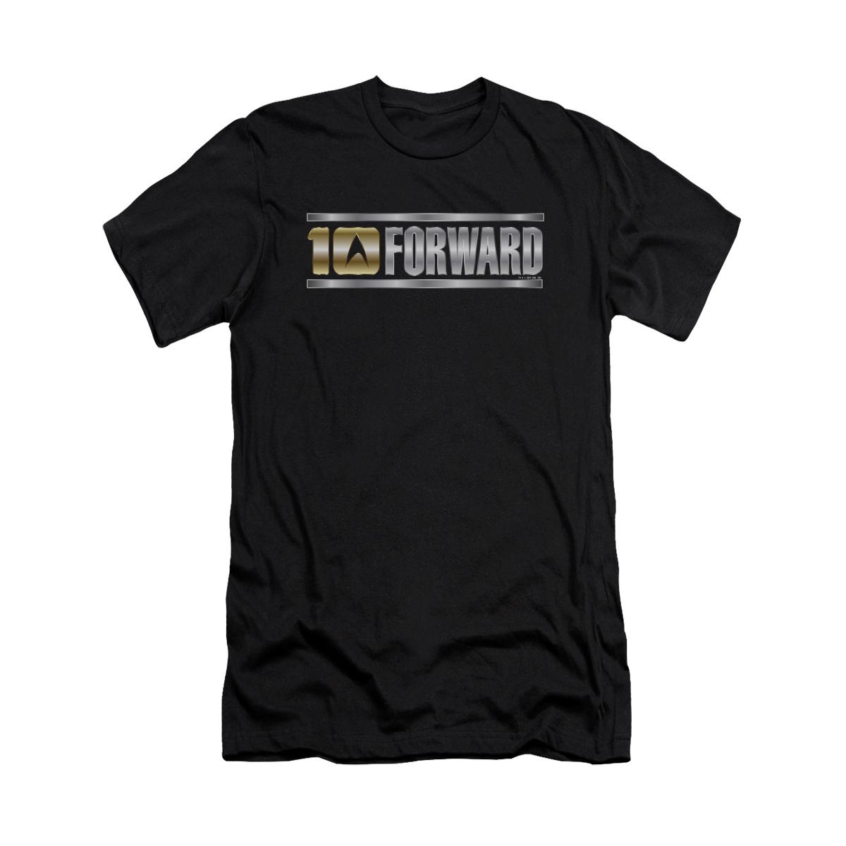 Star Trek The Next Generation Ten Forward T-Shirt