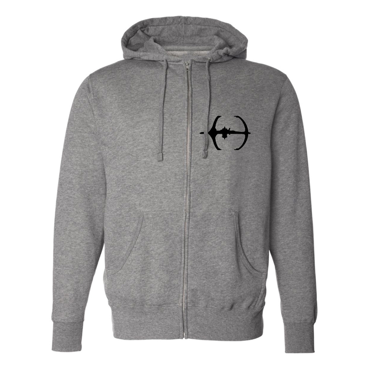 Star Trek Deep Space 9 Quark's Bar & Restaurant Hoodie