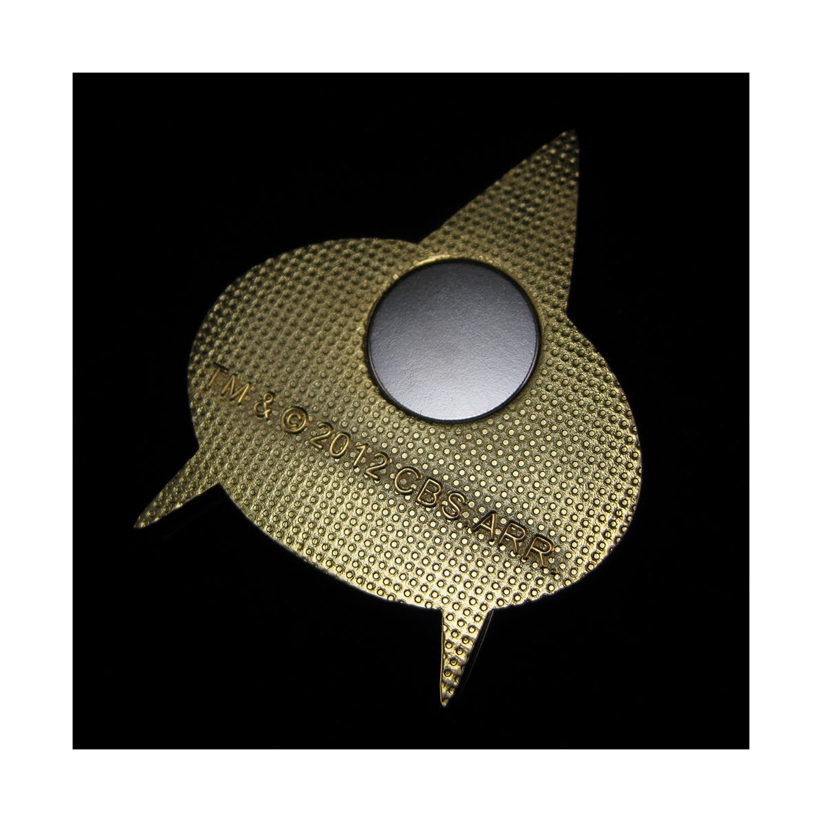 Star Trek The Next Generation Communicator Badge