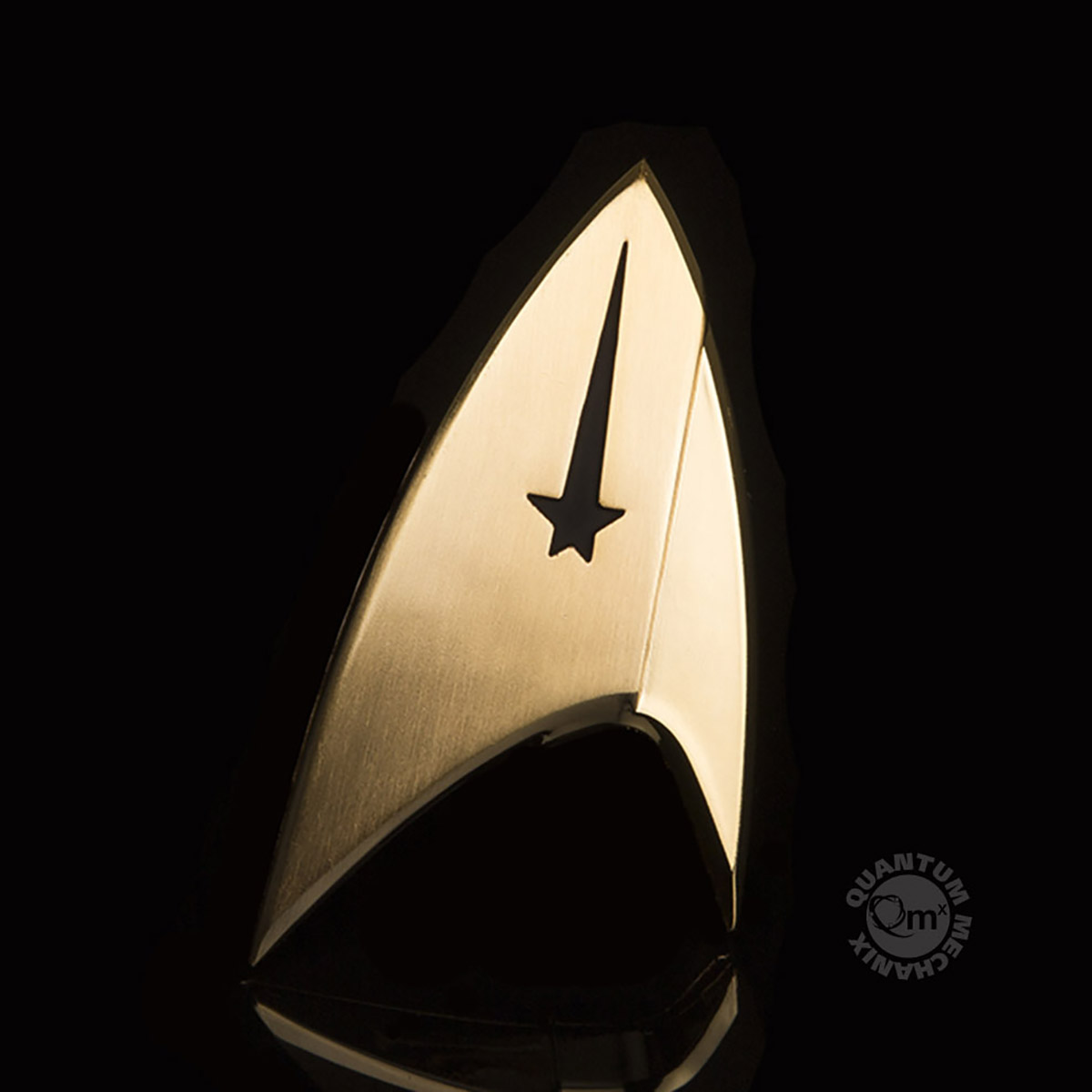Star Trek Discovery Command Badge