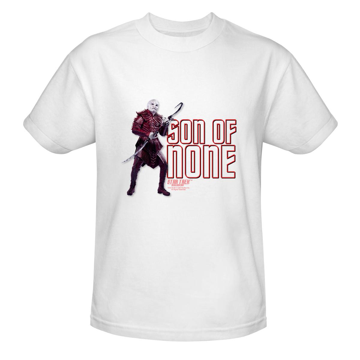 Star Trek Discovery Voq T-Shirt