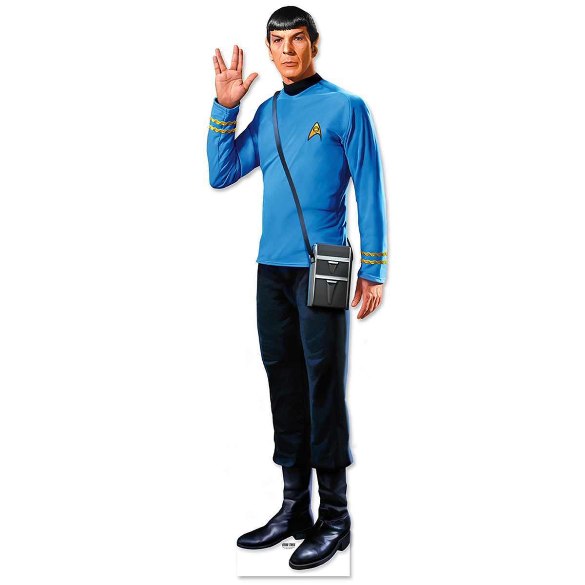 Star Trek The Original Series Spock Standee