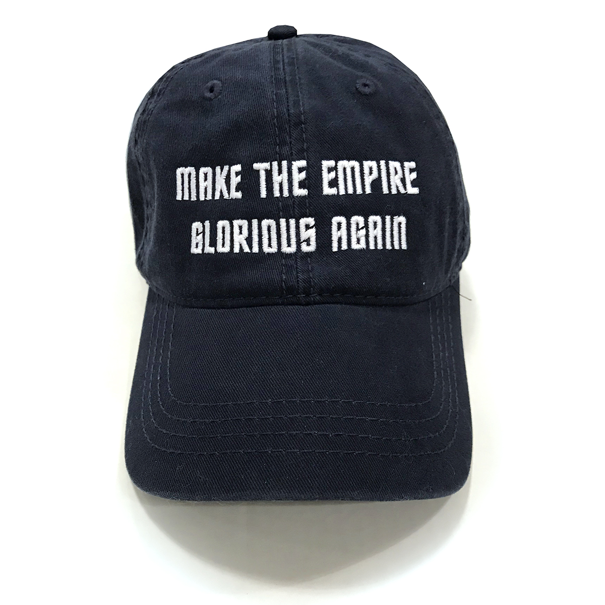 Star Trek Discovery Make The Empire Glorious Again Hat