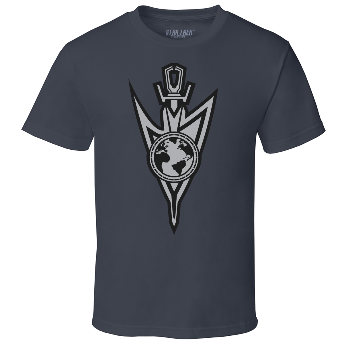 Star Trek Discovery Mirror Universe Terran Empire T-Shirt