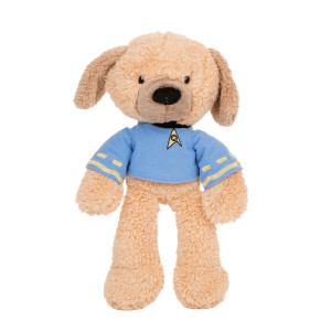 Star Trek Dr. McCoy Plush