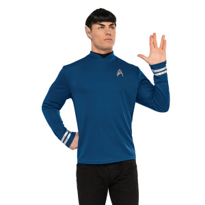 Star Trek Beyond Spock Costume