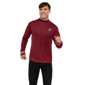 Star Trek Beyond Scotty Costume