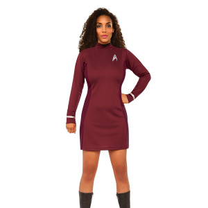 Star Trek Beyond Uhura Costume