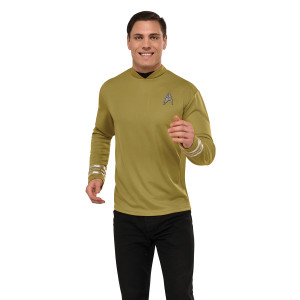 Star Trek Beyond Captain Kirk Deluxe Costume