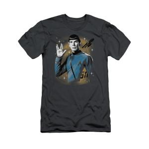 Star Trek 50th Anniversary Spock T-Shirt