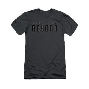 Star Trek Beyond Logo T-Shirt