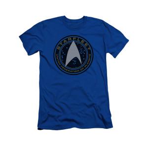 Star Trek Beyond Starfleet T-Shirt