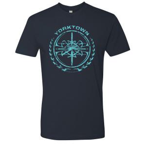 Star Trek Beyond Yorktown T-Shirt