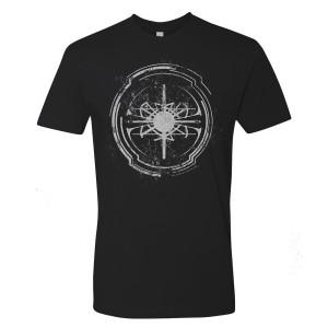 Star Trek Beyond Yorktown Badge T-Shirt