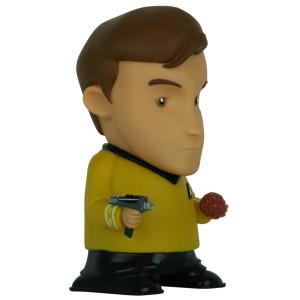 Star Trek Captain Kirk Figure Bluetooth Speaker