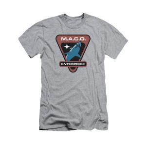 Star Trek Enterprise MACO T-Shirt