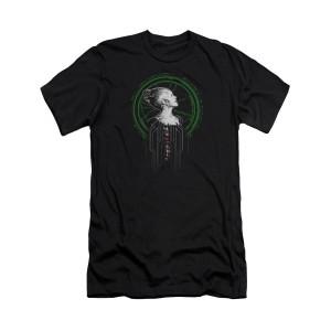 Star Trek The Next Generation Borg Queen T-Shirt