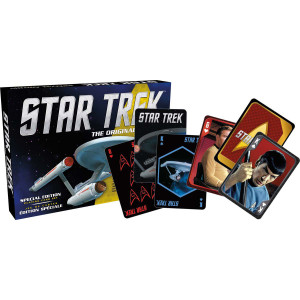 Star Trek Special Edition Card Sets