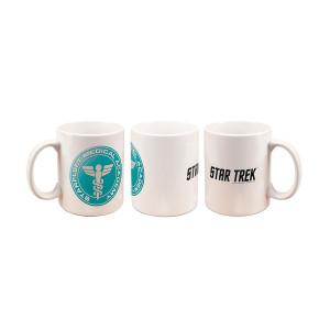 Star Trek Starfleet Academy Medical 11oz Mug