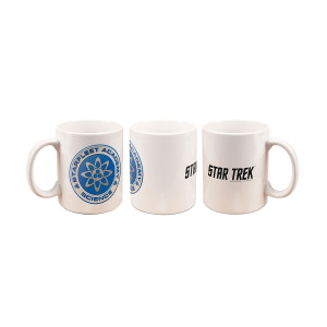 Star Trek Starfleet Academy Science 11oz Mug